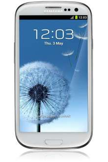 "Samsung Galaxy S III LTE GT-I9305 @Amazon Warehouse Deals - Zustand ""sehr gut"""