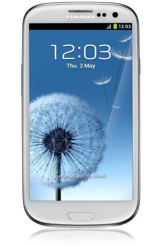 """Samsung Galaxy S III LTE GT-I9305 @Amazon Warehouse Deals - Zustand """"sehr gut"""""""