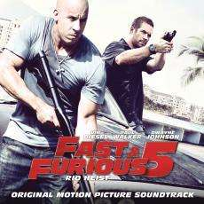 Fast and Furious 5 - Rio Heist - OST