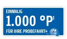 Wieder da: Opel fahren und 1.000 Payback-Punkte (=10 Euro) Schmerzensgeld bekommen