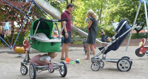 [Quicker] Seed Kinderwagen Gutschein 300€ für 99€