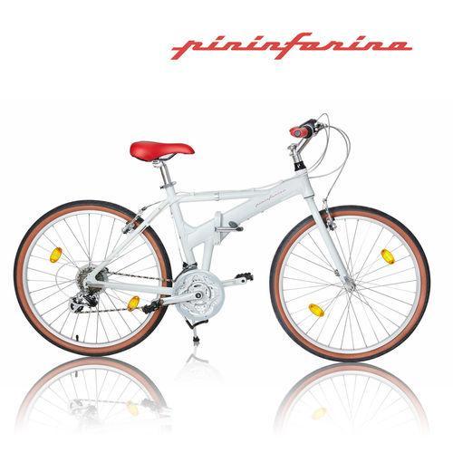 "26"" Pininfarina Design Klapprad Mountainbike"