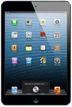 Apple iPad mini Wi-Fi 16 GB schwarz für 286€ @Cyberport