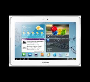 SAMSUNG P5110 Galaxy Tab 2 10. 16 GB, weiss für ~186,40€ MM Schweiz