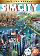Sim City 5 Digital Deluxe (Erweiterung). + 13% Qipu