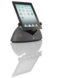 JBL On Beat Air Schwarz Lautsprecherdock für iPad, iPhone und iPod mit Airplay für 112€ @Amazon.co.uk