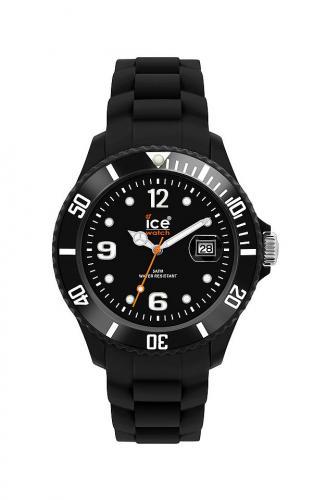 Ice-Watch Unisex Uhr Sili Forever SI.BK.U.S.09