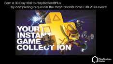 30 Tage Playstation Plus (US-Account) kostenlos