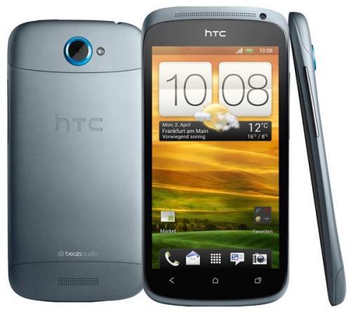 HTC One S Ceramic Metal @Media Markt Online - 26% günstiger