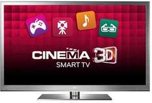 LG 72LM950V 183 cm (72 Zoll) Cinema 3D LED-Fernseher, EEK B (Full-HD, 1000Hz MCI, DVB-T/C/S2, SmartTV)@AMAZON