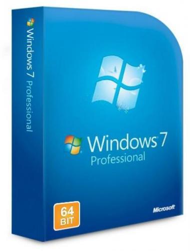 Windows 7 Professional OEM für 20€