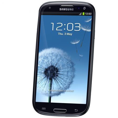 Samsung Galaxy S III LTE @saturn.de