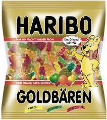 Kaufland Hannover: Haribo Fruchtgummi, verschiedene Sorten, je Beutel nur 0,55 Euro