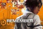[Steamkey] Remember Me @ Kinguin (Verkäufer: Fiden)