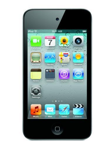 iPod Touch 4G 32GB (Late 2010) für 139,99€ Versand durch Amazon