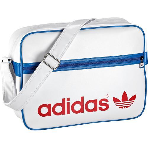 [LOKAL KÖLN] PLANET im KULT: Adidas Adicolor Airliner Umhängetasche (2 für 50€) EFFEKTIV 25€