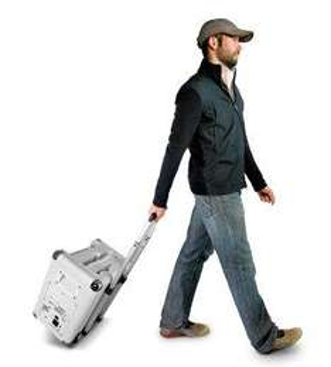 ION IPA06 Block Rocker iPod® PA-Anlage (B-WARE) 141,96€ @MeinPaket