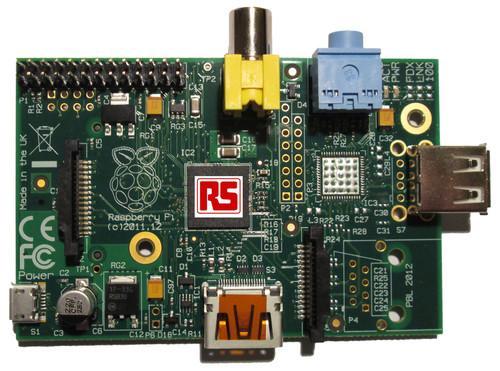 Raspberry Pi Modell A Idealo: 29€