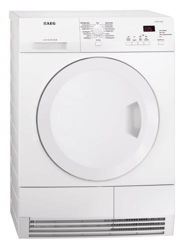 AEG T65470AH1 Wärmepumpentrockner / A+ / 7 kg für 499€ frei Haus @AMAZON
