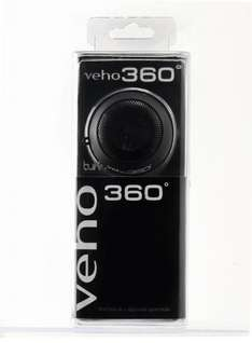 Veho 360 Pop Up Lautsprecher für 8€ @MyMemory