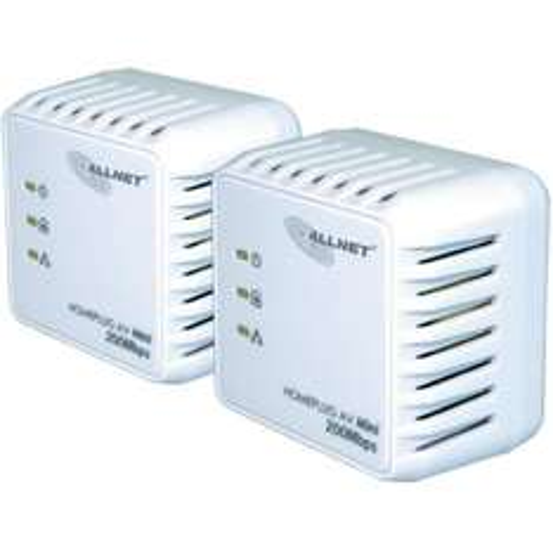 Allnet Powerline 200Mbit Adapter für nur 24,99 EUR