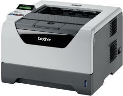 Brother HL-5380DN Netzwerk Laserdrucker