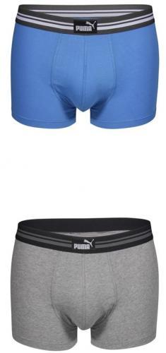 Puma™ - Herren Boxershorts (Grey, Blue) für €4,69 [@TheHut.com]