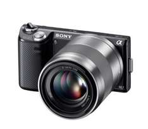 [lokal - Unna] Sony NEX-5N inkl. Sony 18-55er Objektiv - 347€ statt 599€ - über 40% günstiger