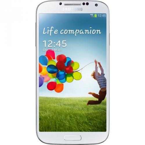 Samsung Galaxy S4 LTE Schwarz oder Weiß