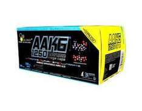 Olimp  AAKG 1250 Mega Caps, 300 Kapseln bei MeinPaket für 38,98 €