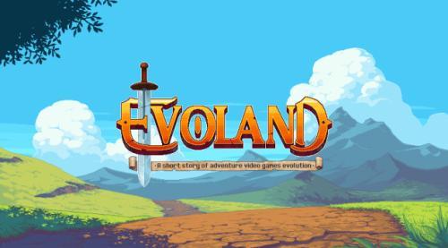 [Game5ive] Evoland für nur 7,95€   |   -20,4% !!