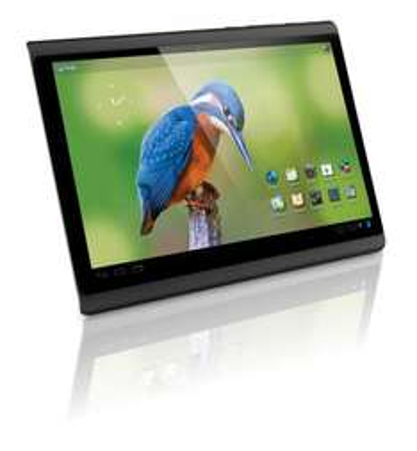 "Yarvik Xenta 10ic TAB10-201 -10"" IPS Tablet bei Ebay WOW! für 169€"