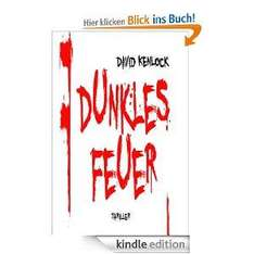 Dunkles Feuer eBook @Amazon