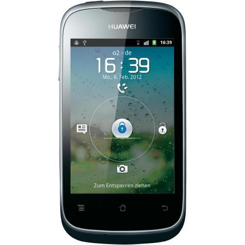 Huawei Ascend Y 201pro Smartphone für 49,00€ @conrad_bware | eBay