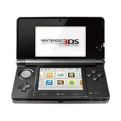 Nintendo 3DS + Zelda Tasche für 134€ @Karstadt