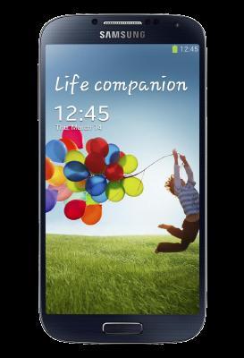 Samsung Galaxy S4 mit ECHTER Fullflat für 34,99 EUR pM - 1 EUR real -> versandkostenfrei & anschlusskostenfrei