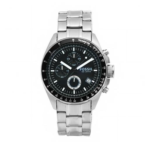 Fossil Herren-Armbanduhr CH2600 für 71,80 EUR inkl. Versand