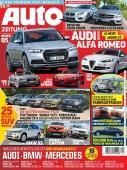 Auto Zeitung für effektiv 12,20 €