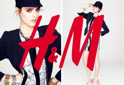 H&M Sale 50% Rabatt auf 1000+ Styles + Gutscheine 5€/25%