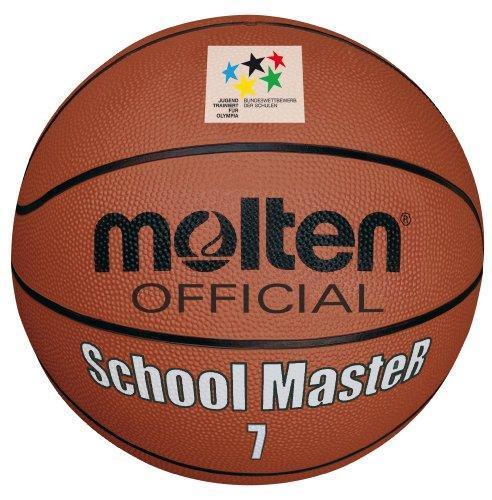 Molten Basketball B7SM / Größe 7