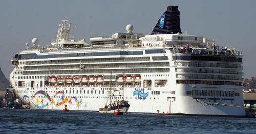 9 Nächte Ostsee-Kreuzfahrt mit Norwegian Cruise Line ab 498 Euro statt ab 849 Euro p.P. (los am 30.06.13)