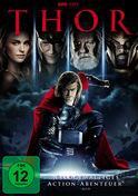 Thor - Mut ist unsterblich / DVD 3,98 oder Bluray 4,98 inkl.Versand @ Video Buster (Gebraucht)