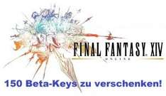 Game2gether verschenkt  150 Beta-Keys für Final Fantasy XIV: A Realm Reborn!