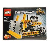 Lego Technic 8259 / Lego Creator 6743 / Lego City 7285 für je 7,99€ frei Haus von LIMAL