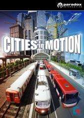 [Steamkey] Cities in Motion