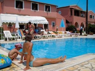 8 Tage Korfu für 85 p.P. (ab 4 Personen)