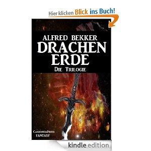 [kindle] Drachenerde - Die Trilogie (für umme statt 18,83 Euro)