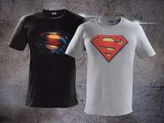 [Lidl] Man of Steel - Superman T-Shirt für 4,99€ bei Lidl [ab dem 20.06.2013]