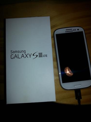 (Lokal Duisburg-Marxloh)  Samsung  Galaxy S 3 LTE  für 299 Euro bei Media Markt