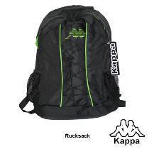 Kappa Rucksack, Sport- und Retrotasche für jeweils 11,99€ frei Haus @DC